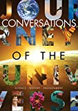 Journey Of The Universe: Conversations by Mary Evelyn Tucker