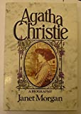 Agatha Christie: A Biography
