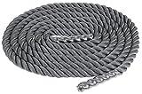 ジムロープ 体幹 トレーニング 筋トレ ロープ