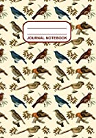 """Journal Notebook: Journal, Notebook, Or Diary  