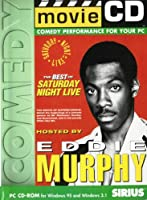 Best Of Saturday Night Live Hosted By Eddie Murphy (輸入版)