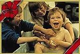 やかまし村のギフトボックス [DVD] 画像