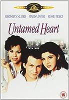 Untamed Heart [DVD]