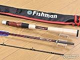 [Fishman/フィッシュマン] BRIST 5.10MXH (code:FM0061)
