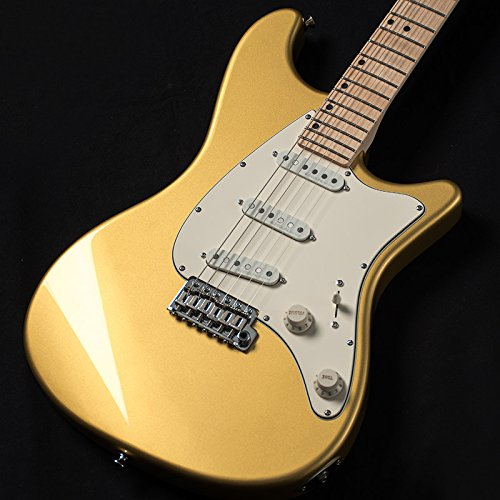 John Page Classic The Ashburn (Shoreline Gold/Maple)