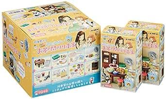 3月のライオン お茶の間の川本家 BOX商品 1BOX = 8個入り、全8種類
