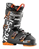 ROSSIGNOL(ロシニョール)ALL TRACK 100 大人用 スキーブーツ 4バックル ハイクモード付 RBE3130 BlackOrange