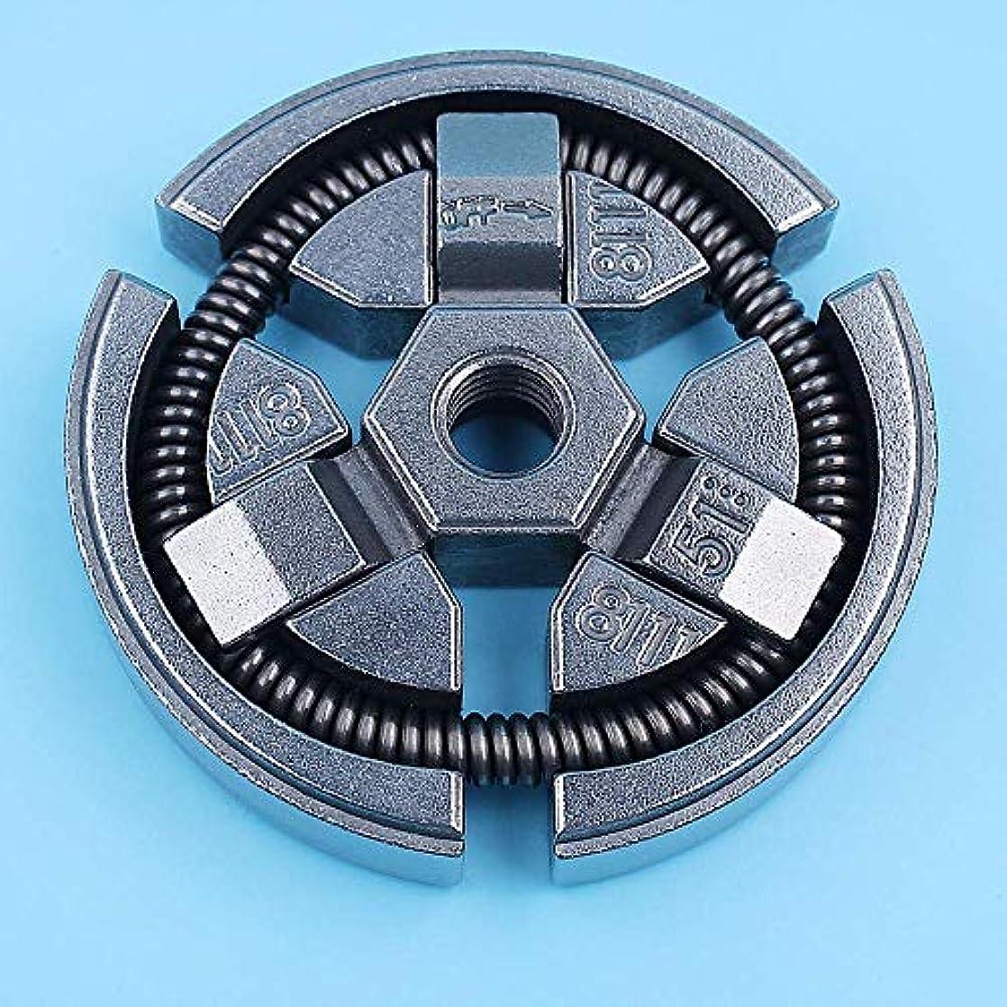 AiCheaXツール-ハスクバーナ261 EPA 262 262XPチェーンソー用クラッチアセンブリ503577101、503657801交換部品