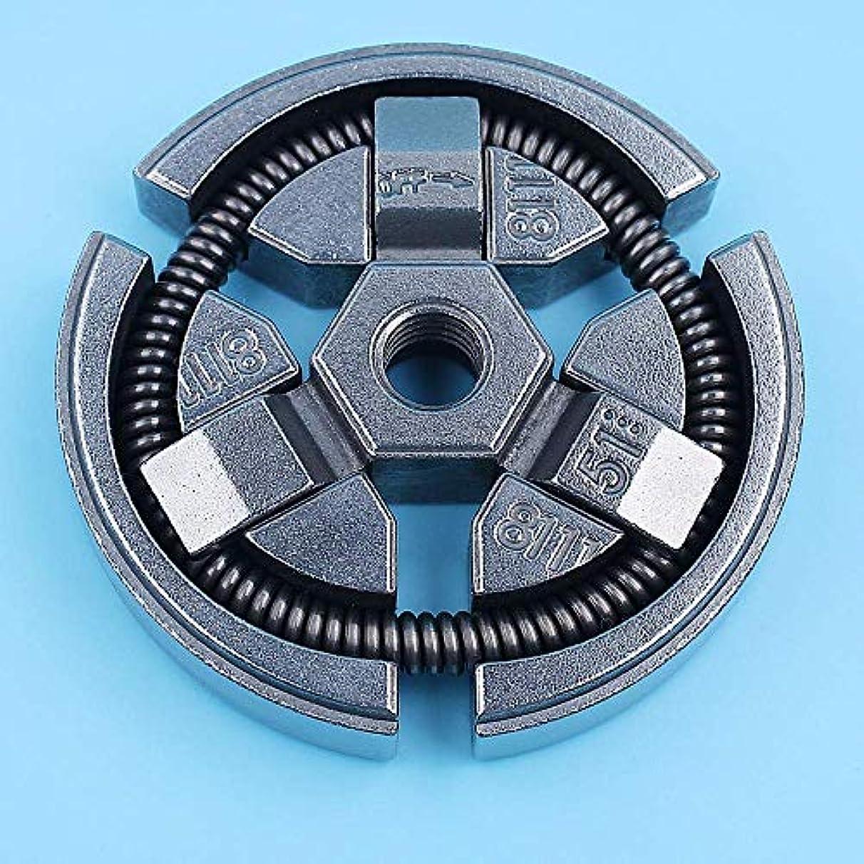 扱いやすい誓約ルートAiCheaXツール-ハスクバーナ261 EPA 262 262XPチェーンソー用クラッチアセンブリ503577101、503657801交換部品