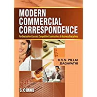 Modern Commercial Correspondence (English Edition)
