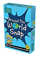 Around the World Pack 1 Snap
