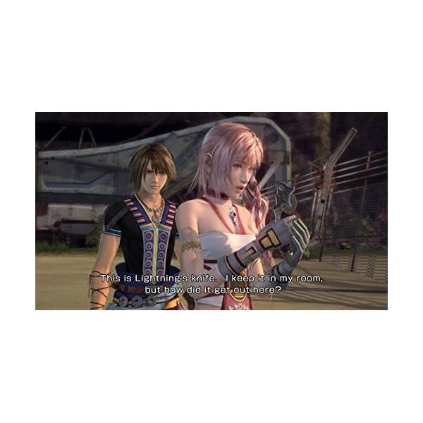 Final Fantasy XIII-2 (輸...の紹介画像6