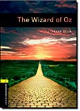 The Wizard of Oz (Oxford Bookworms Library)
