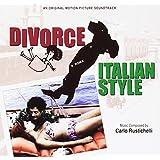 Ost: Divorce Italian Style