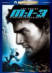 【動画】M:i:III(ミッション:インポッシブル3)