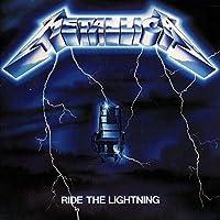 Ride the Lightning [Analog]