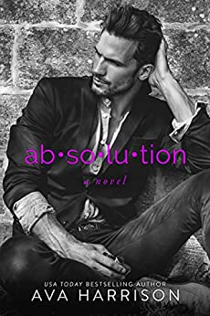 absolution: a novel by [Harrison, Ava]