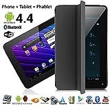 Best inDigi Phablets - Indigi? Black 2-in-1 Phablet 7.0in 3G SmartPhone Android Review