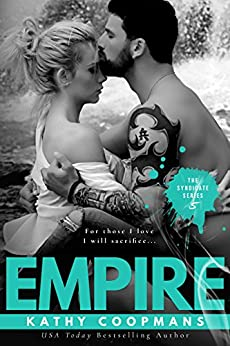 Empire (The Syndicate Series Book 5) by [Coopmans, Kathy]