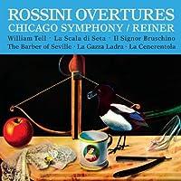 Rossini Overtures (2011-08-30)