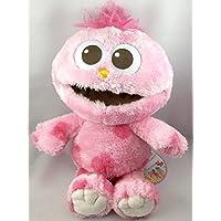 USJ限定 モッピーのかわいい人形 MOPPY 幸せを呼ぶピンクのふわふわボディ