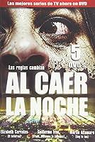 Al Caer La Noche [DVD]