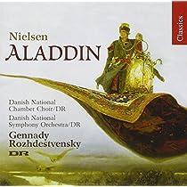Aladdin Op. 34