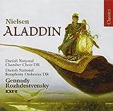 Aladdin Op. 34/