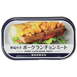 富永食品 ポークランチョンミート 缶詰 190g×24本