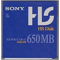 ソニー HSメディア HSM-650
