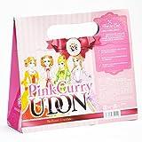 ピンクカレーうどん 華貴婦人のピンク華麗うどん 1個 プレゼント用におすすめ