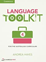 Language Toolkit for the Australian Curriculum 4
