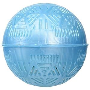 洗剤なしでも汚れが落ちる!せんたくボール 洗ってまり (特殊セラミクス洗濯用品:洗濯機用)
