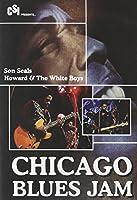 Chicago Blues Jam: Son Seals / Howard & White Boys [DVD]