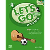 Lets Go: 4: Skills Book