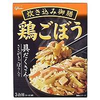 江崎グリコ 炊き込み御膳鶏ごぼう 238g