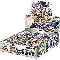 ポケモンカードゲーム サン&ムーン 強化拡張パック 「ドリームリーグ」 BOX