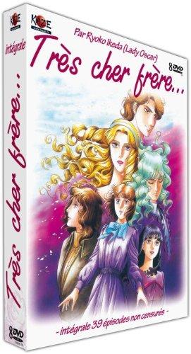 おにいさまへ…コンプリート DVD-BOX (全39話, 975分)  [DVD] [Import]