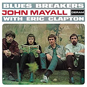 Blues Breakers (Reis) (Ogv) [12 inch Analog]
