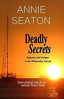 Deadly Secrets by [Seaton, Annie]