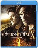 SUPERNATURAL<テン> コンプリート・セット(4枚組) [Blu-ray]
