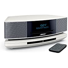 Bose Wave SoundTouch Music System IV - White