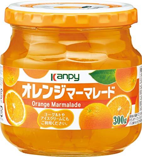 カンピー オレンジマーマレード 300g×12個