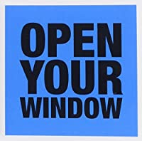 Open Your Window by Reverend & the Makers