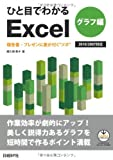 ひと目でわかるEXCEL グラフ編 2010/2007対応 (ひと目でわかるシリーズ)