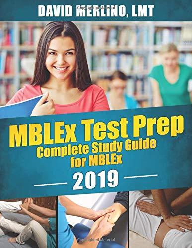 Download MBLEx Test Prep - Complete Study Guide for MBLEx 1732835608