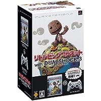 リトルビッグプラネット(DUALSHOCK3サテンシルバー同梱版) - PS3