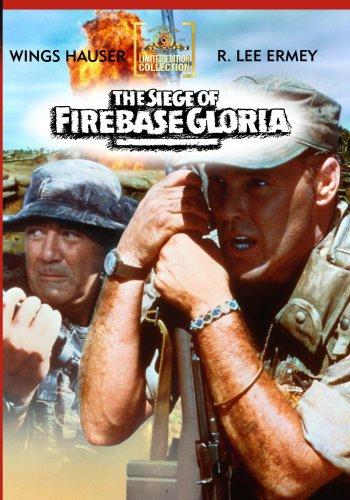 Siege of Firebase Gloria (1989) [DVD]