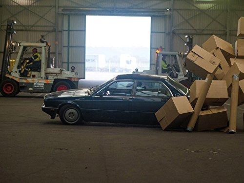 フランス紀行?中古のイタリア車の耐久性を探る?