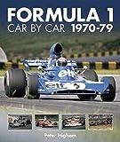 70年代のF1解説洋書「Formula 1 - Car By Car: 1970-79」